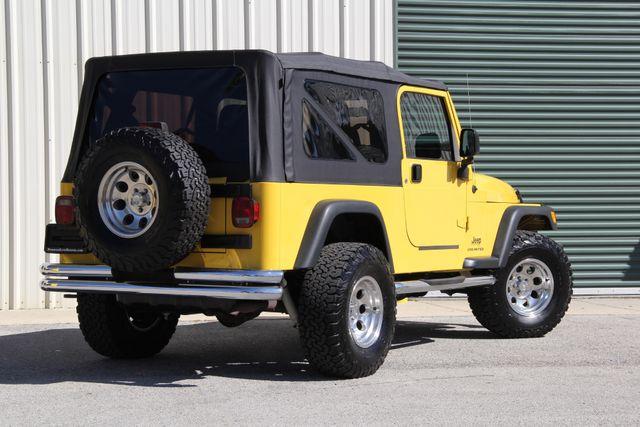 2004 Jeep Wrangler Unlimited LJ Jacksonville , FL 57