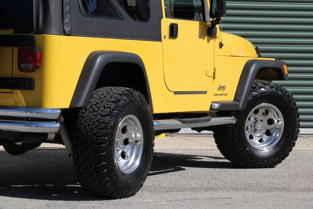 2004 Jeep Wrangler Unlimited LJ Jacksonville , FL 32