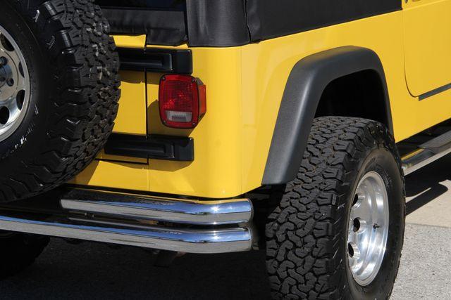 2004 Jeep Wrangler Unlimited LJ in Jacksonville FL, 32246