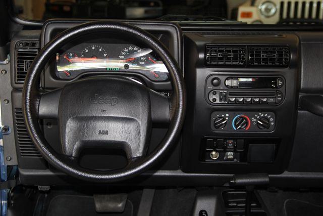 2004 Jeep Wrangler X Jacksonville , FL 34