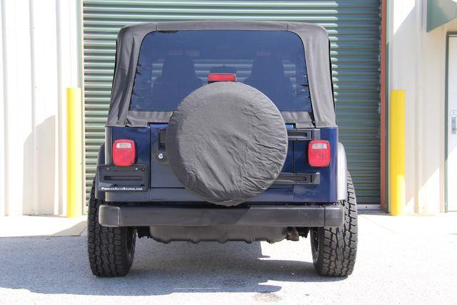 2004 Jeep Wrangler X Jacksonville , FL 23