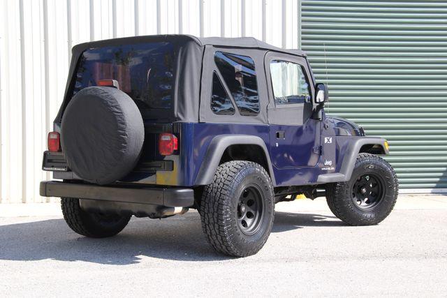 2004 Jeep Wrangler X Jacksonville , FL 3