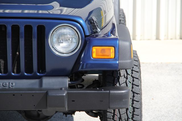 2004 Jeep Wrangler X Jacksonville , FL 18