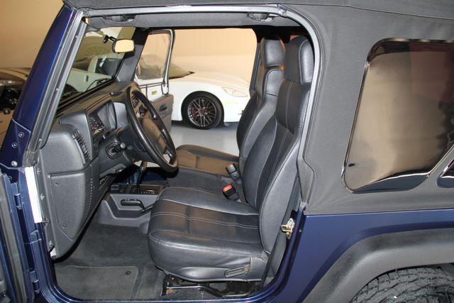 2004 Jeep Wrangler X Jacksonville , FL 37