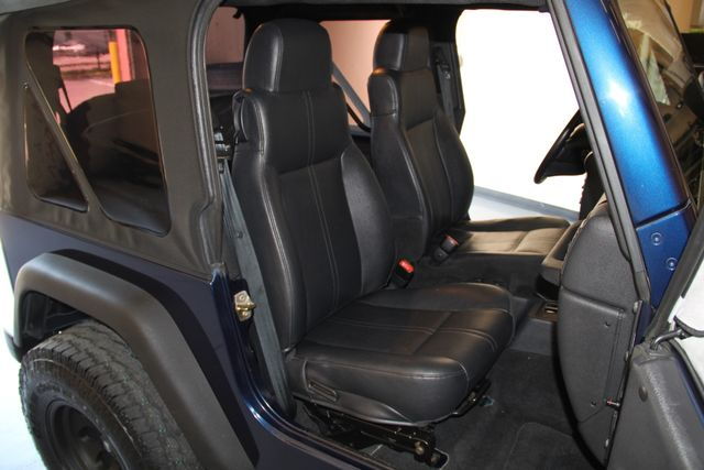 2004 Jeep Wrangler X Jacksonville , FL 39