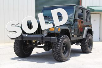 2004 Jeep Wrangler X WILLYS EDITION Jacksonville , FL