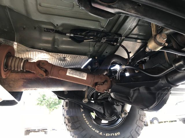 2004 Jeep Wrangler X WILLYS EDITION in Jacksonville FL, 32246