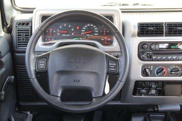 2004 Jeep Wrangler X COLUMBIA EDITION Jacksonville , FL 33