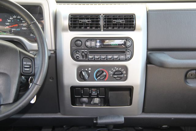 2004 Jeep Wrangler X COLUMBIA EDITION Jacksonville , FL 34