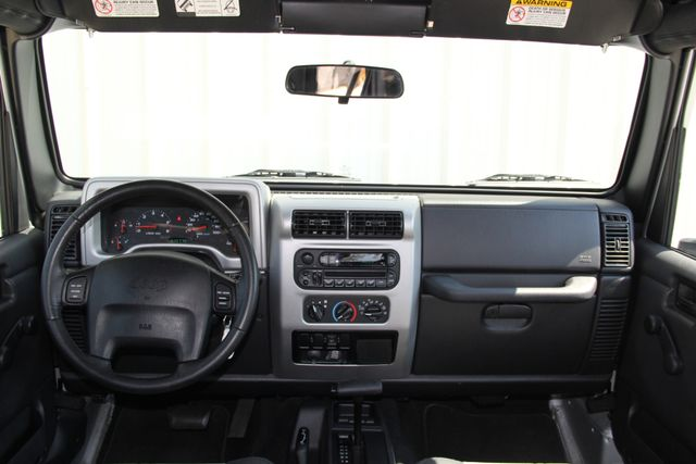 2004 Jeep Wrangler X COLUMBIA EDITION Jacksonville , FL 32