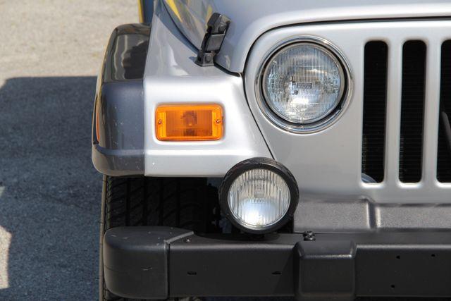 2004 Jeep Wrangler X COLUMBIA EDITION Jacksonville , FL 19