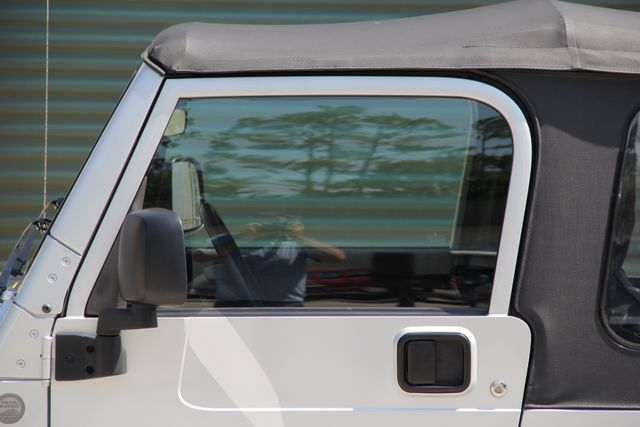 2004 Jeep Wrangler X COLUMBIA EDITION Jacksonville , FL 54