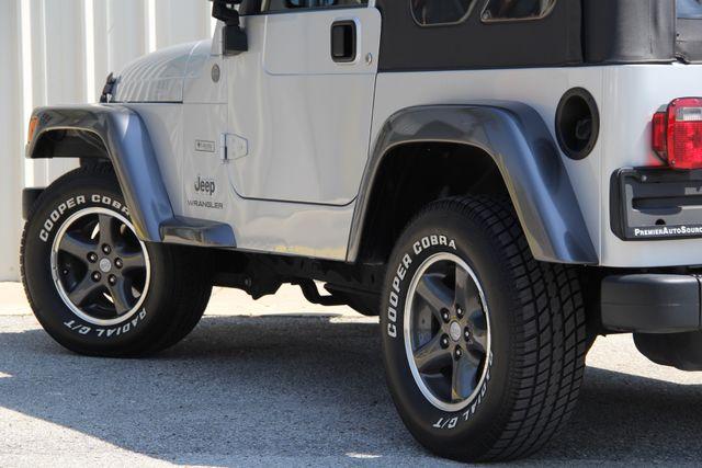 2004 Jeep Wrangler X COLUMBIA EDITION Jacksonville , FL 26