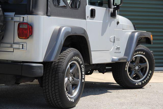 2004 Jeep Wrangler X COLUMBIA EDITION Jacksonville , FL 28