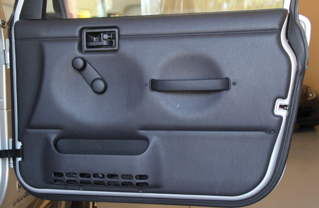 2004 Jeep Wrangler X COLUMBIA EDITION Jacksonville , FL 39