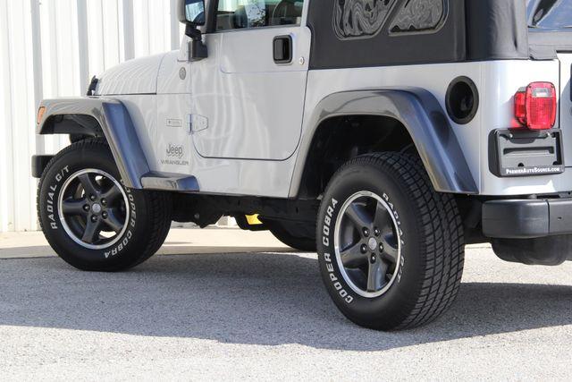 2004 Jeep Wrangler X COLUMBIA EDITION Jacksonville , FL 22
