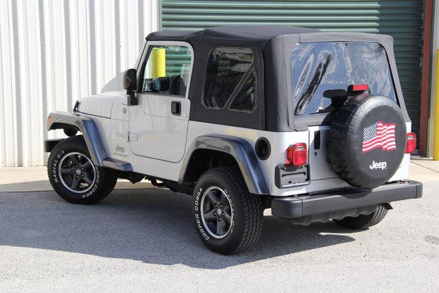 2004 Jeep Wrangler X COLUMBIA EDITION in Jacksonville FL, 32246