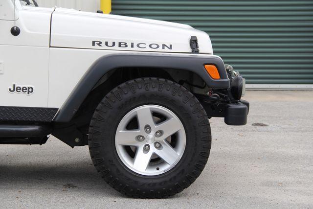 2004 Jeep Wrangler Rubicon Jacksonville , FL 10