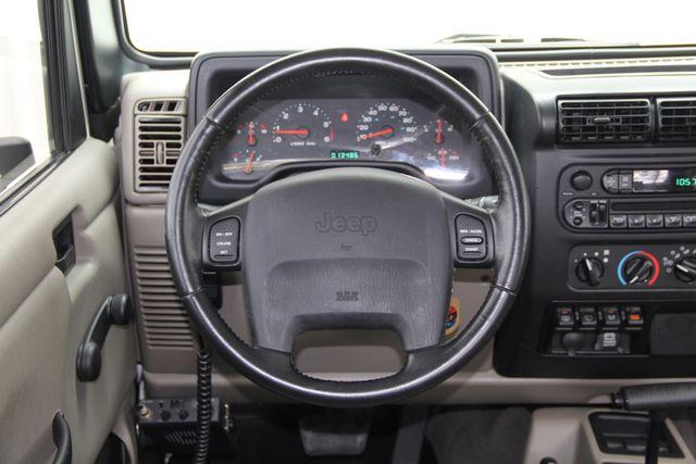 2004 Jeep Wrangler Rubicon Jacksonville , FL 33