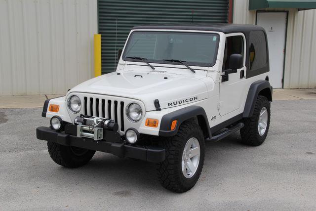 2004 Jeep Wrangler Rubicon Jacksonville , FL 57