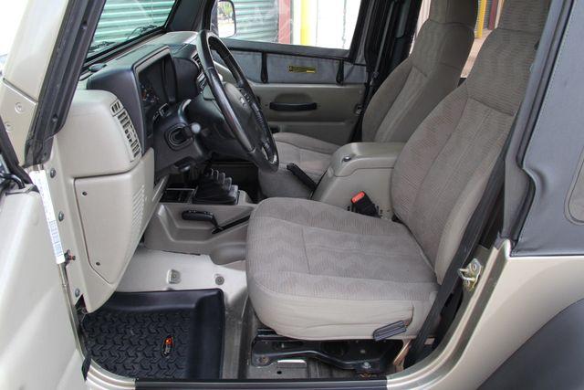 2004 Jeep Wrangler X Jacksonville , FL 31