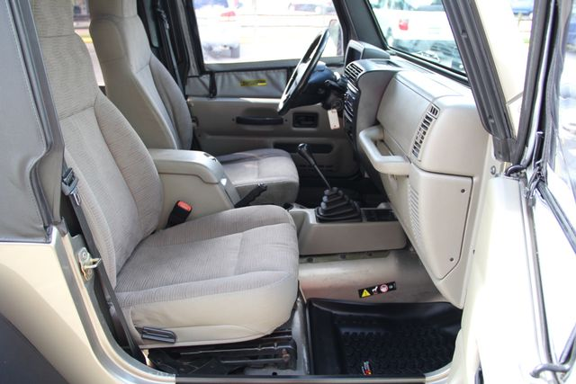2004 Jeep Wrangler X Jacksonville , FL 33