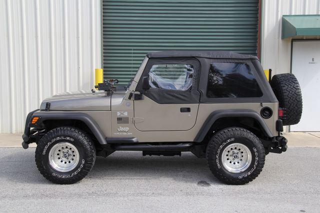 2004 Jeep Wrangler X Jacksonville , FL 6