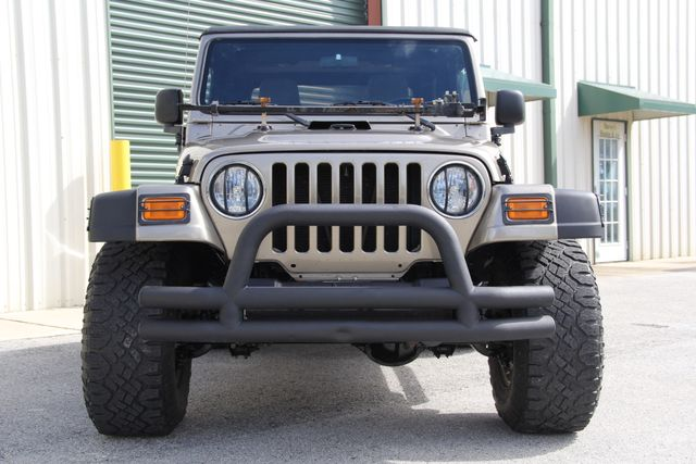 2004 Jeep Wrangler X Jacksonville , FL 14