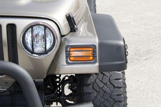 2004 Jeep Wrangler X Jacksonville , FL 15