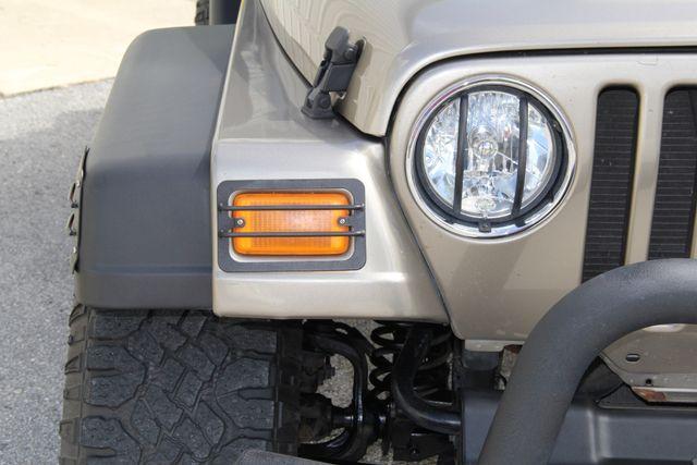 2004 Jeep Wrangler X Jacksonville , FL 17
