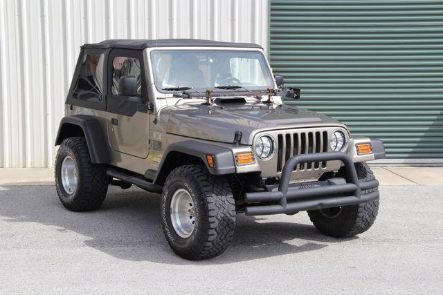 2004 Jeep Wrangler X Jacksonville , FL 40