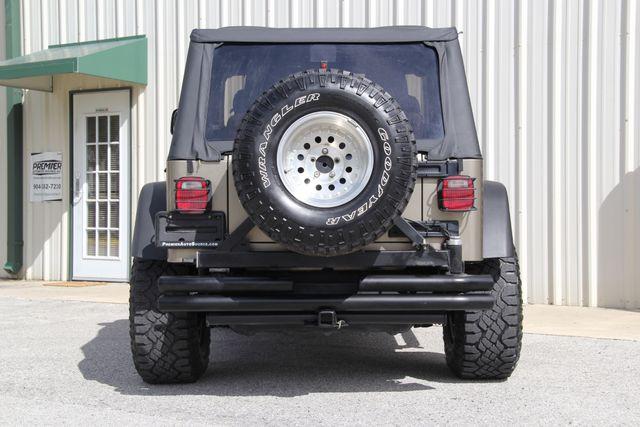 2004 Jeep Wrangler X Jacksonville , FL 21