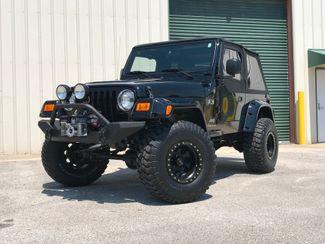 2004 Jeep Wrangler Lifted in Jacksonville , FL 32246