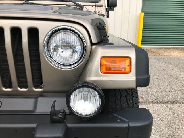 2004 Jeep Wrangler Sport Clean, stock, low mileage TJ in Jacksonville , FL 32246