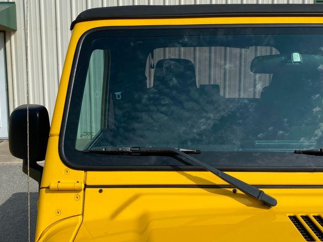 2004 Jeep Wrangler X 5 Speed manual in Jacksonville , FL 32246