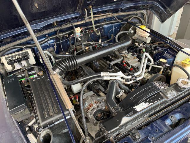 2004 Jeep Wrangler Rubicon LINDON, UT 27