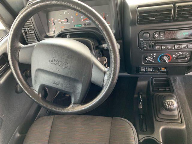2004 Jeep Wrangler Rubicon LINDON, UT 9