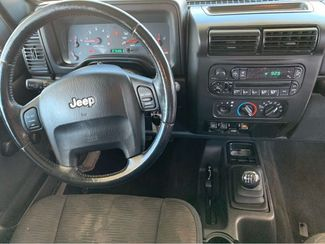 2004 Jeep Wrangler Rubicon LINDON, UT 11