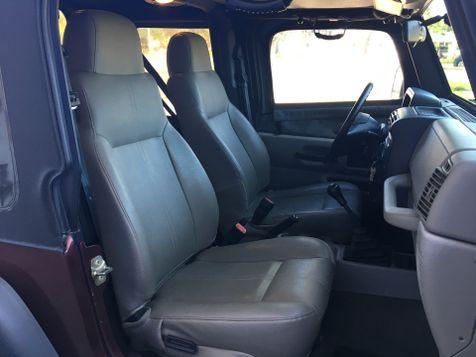 Wrangler Jeep 2004 SE  in Livermore, California