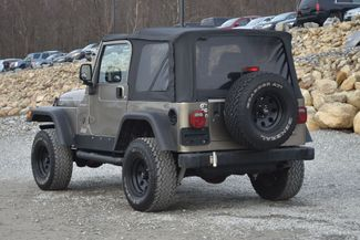 2004 Jeep Wrangler Sport Naugatuck, Connecticut 2