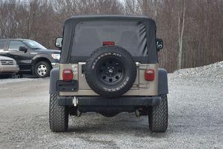 2004 Jeep Wrangler Sport Naugatuck, Connecticut 3