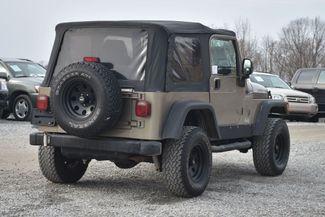 2004 Jeep Wrangler Sport Naugatuck, Connecticut 4