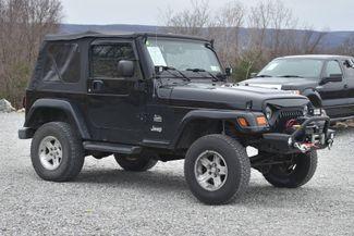 2004 Jeep Wrangler Sahara Naugatuck, Connecticut 6