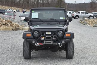 2004 Jeep Wrangler Sahara Naugatuck, Connecticut 7