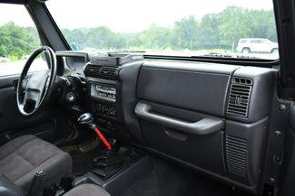 2004 Jeep Wrangler Rubicon Naugatuck, Connecticut 11
