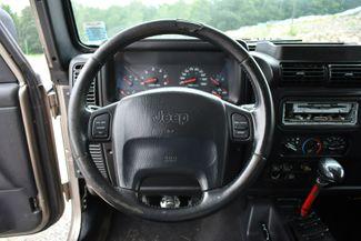 2004 Jeep Wrangler Rubicon Naugatuck, Connecticut 13