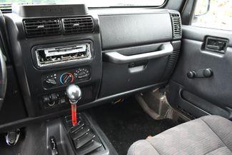 2004 Jeep Wrangler Rubicon Naugatuck, Connecticut 14