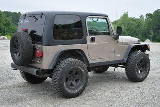 2004 Jeep Wrangler Rubicon Naugatuck, Connecticut 6