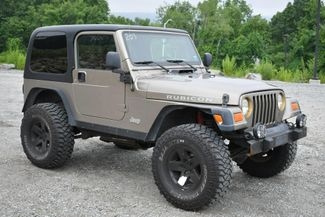 2004 Jeep Wrangler Rubicon Naugatuck, Connecticut 8