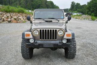 2004 Jeep Wrangler Rubicon Naugatuck, Connecticut 9